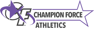 Champion Force Logo