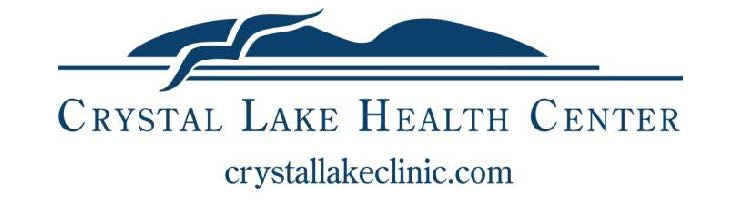 Crystal Lake Clinic Logo