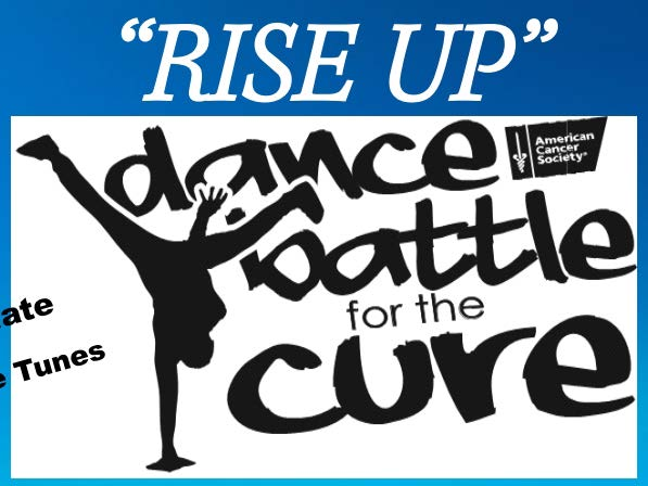 Dance Battle for the Cure
