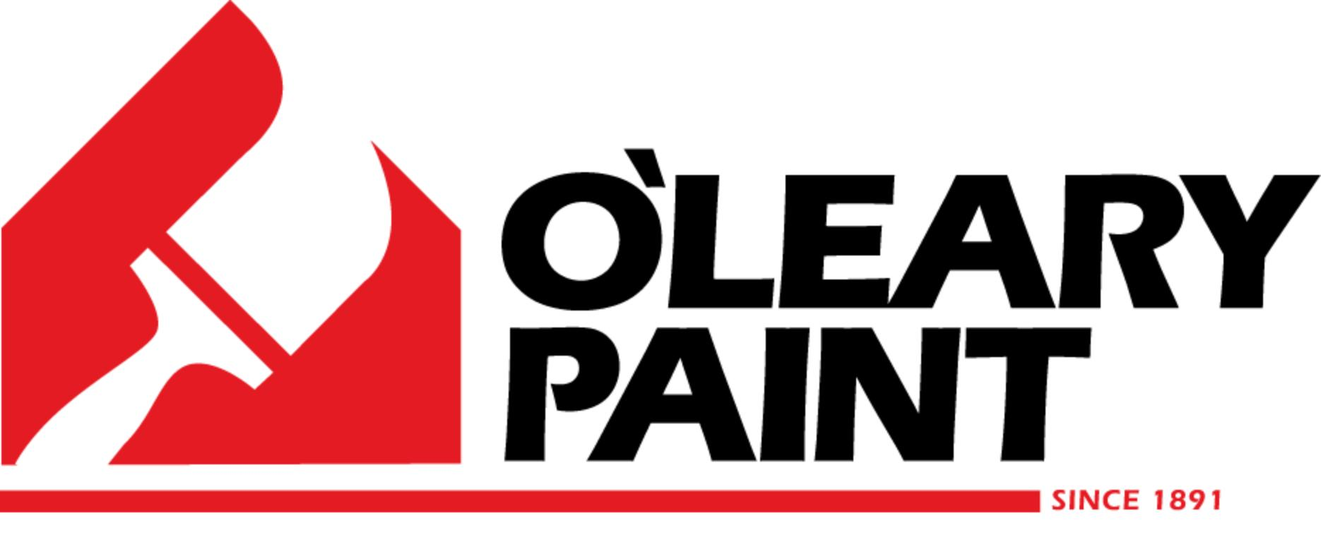 O'Leary Paint