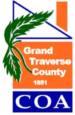 grand traverse count coa logo