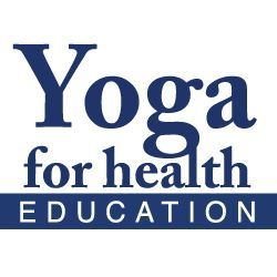Yoga for health Education