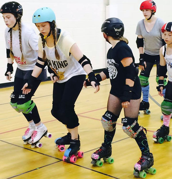 LEAP-roller-derby photo