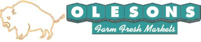 Olesons Food Stores logo