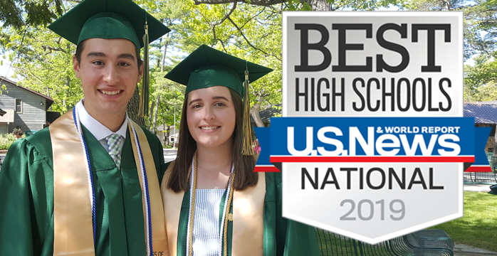 Best High Schools - US News and World Report