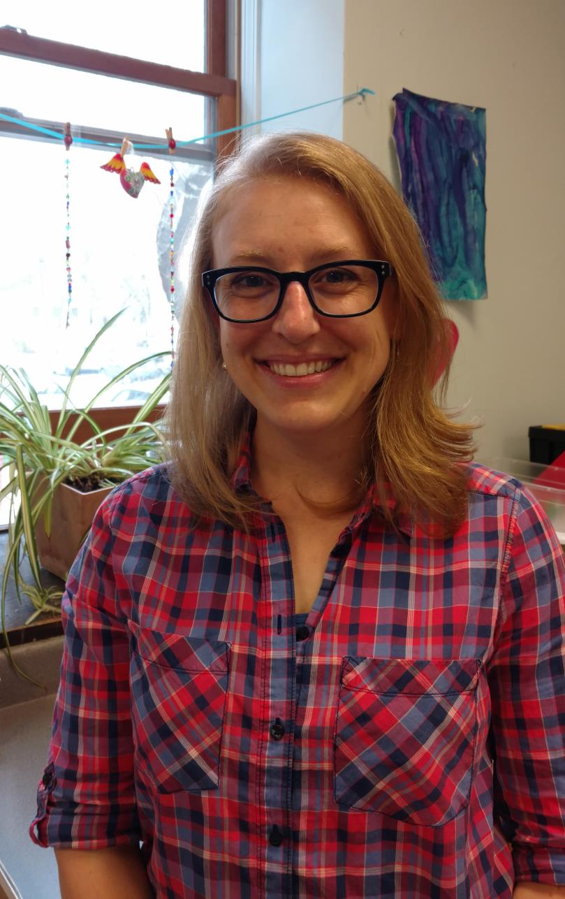 Lindsey Ross - Traverse Heights Summer Camp Manager