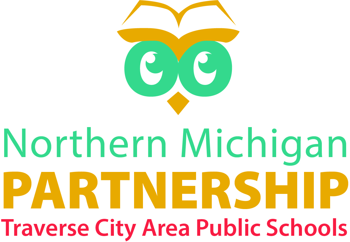Northern Michigan Partnership logo