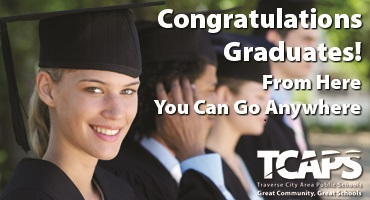 Congratulations Graduates From Here You Can Go Anywhere