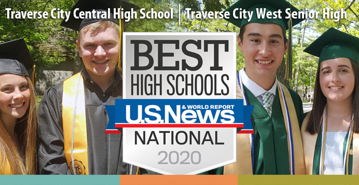 Best High Schools 2020 US News & World Report