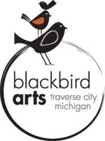 blackbird arts logo
