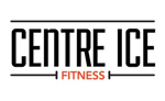 centre ice fitness logo