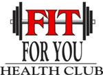 fit for you logo