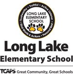 Long Lake logo