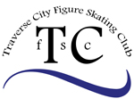 tc figure skating logo